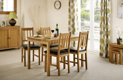 Coxmoor Dining Collection