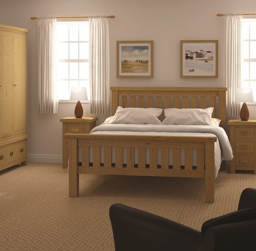 Bergerac Bedroom Collection