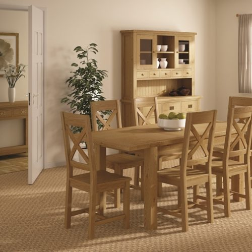 Bergerac Dining Collection