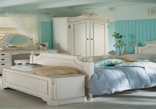 Amore Bedroom Collection