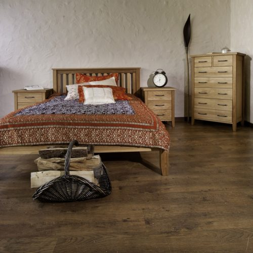 Windsor Bedroom Collection